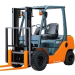 Forklifts in the road: Which system is best for your organisation?
