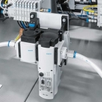 Top tips for increasing energy efficiency in pneumatic systems