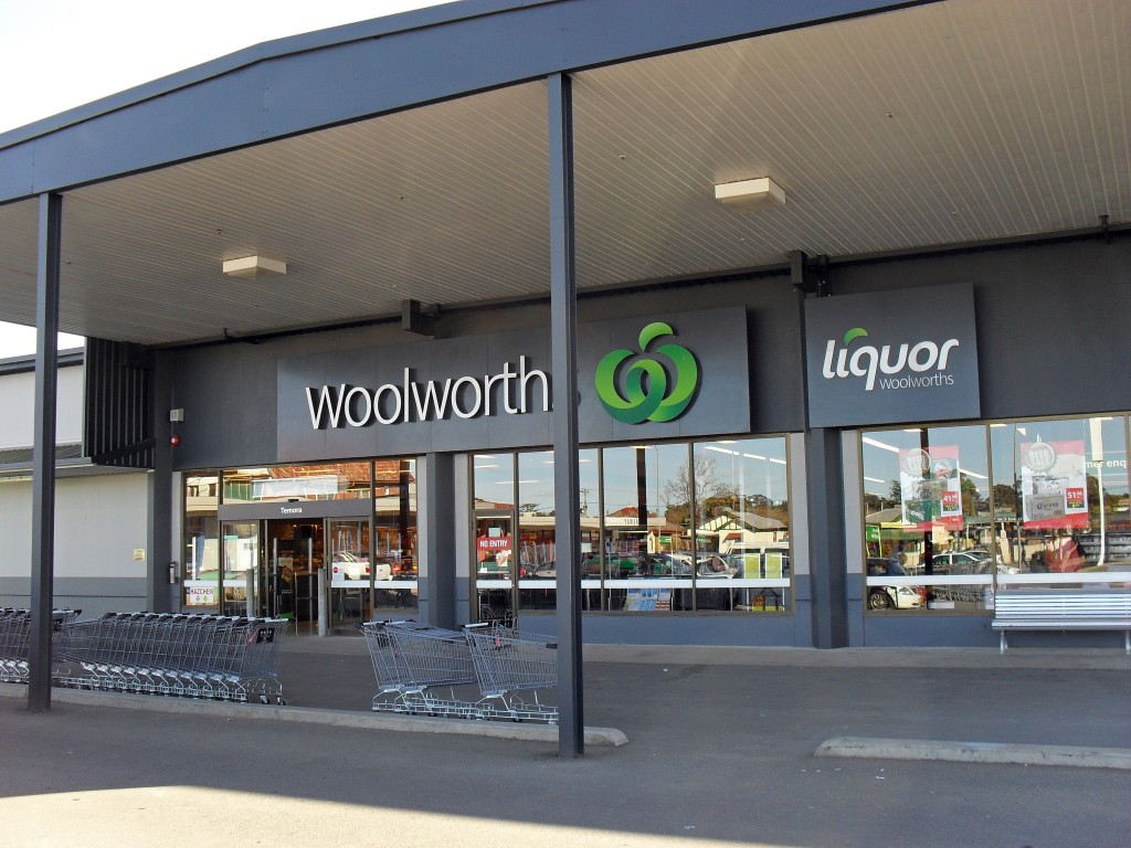 woolworths still faces problems says ubs food amp beverage