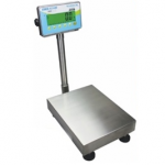 Wash-down scales for the food industry