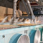 Improving cooling system efficiency