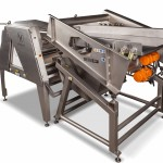 Key Technology introduces infeed and collection conveyors
