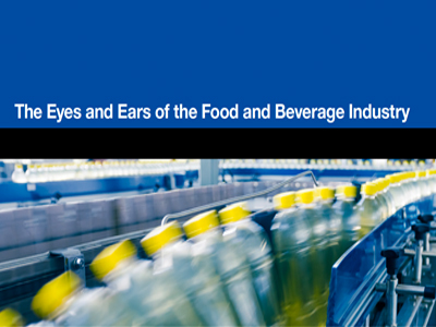 The Eyes and Ears of the Food and Beverage Industry | Food