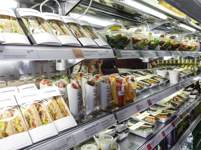 Being truthful about sustainable packaging claims | Food & Beverage