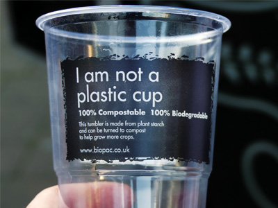 Defining compostable and biodegradable packaging | Food & Beverage