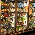 Australia depends on refrigeration for an efficient food cold chain