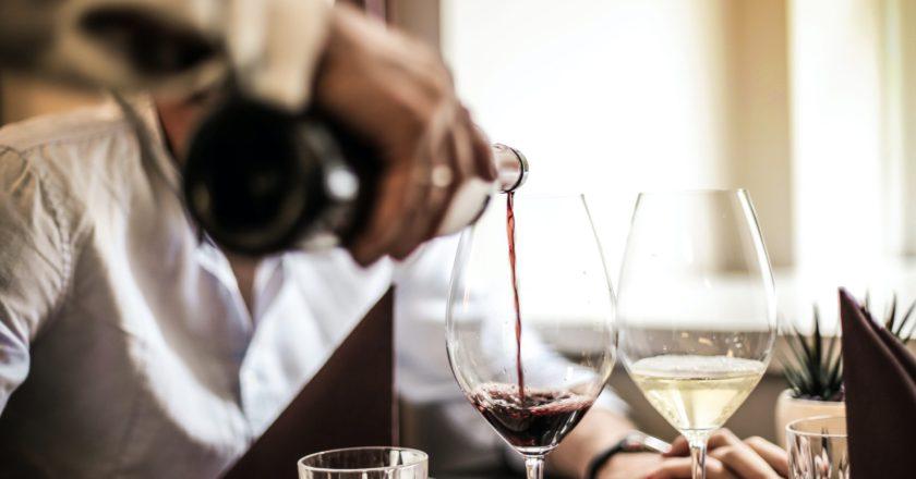 Wine Industry Export Growth