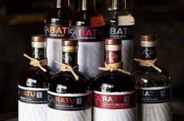 Rum Co. of Fiji