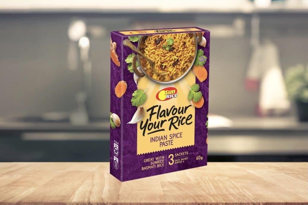 Aromatisez votre riz