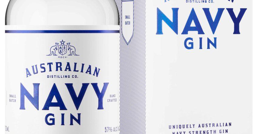 Australian Distilling Co.