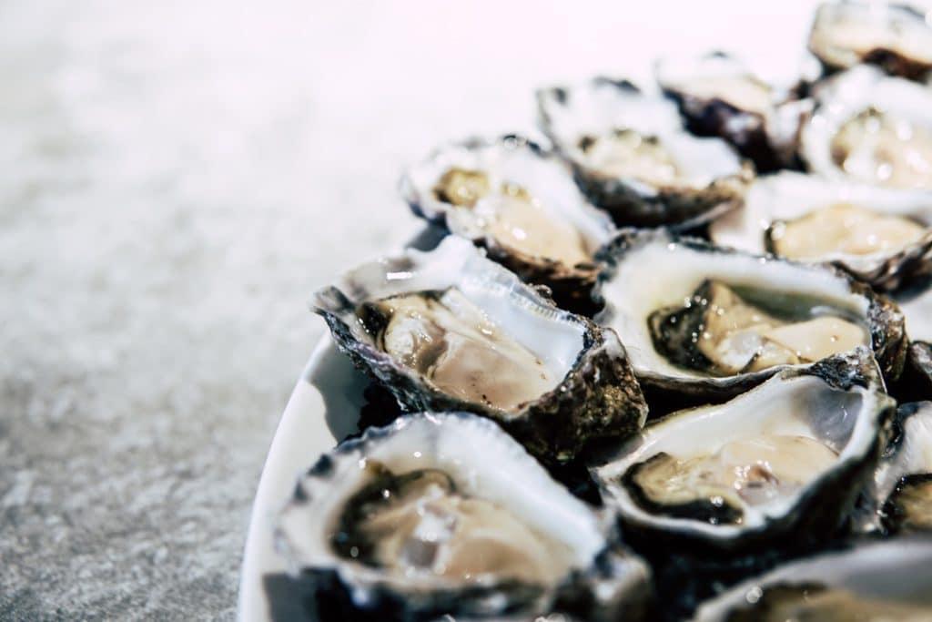 Oyster Growers Association