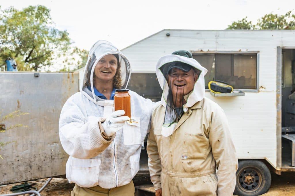 Australian Honey Ventures