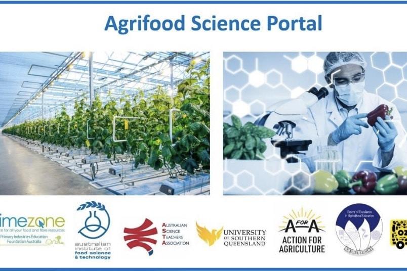 Australian Agrifood Science Portal