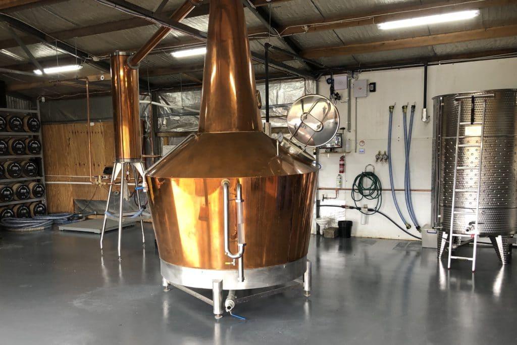 Kinglake Distillery