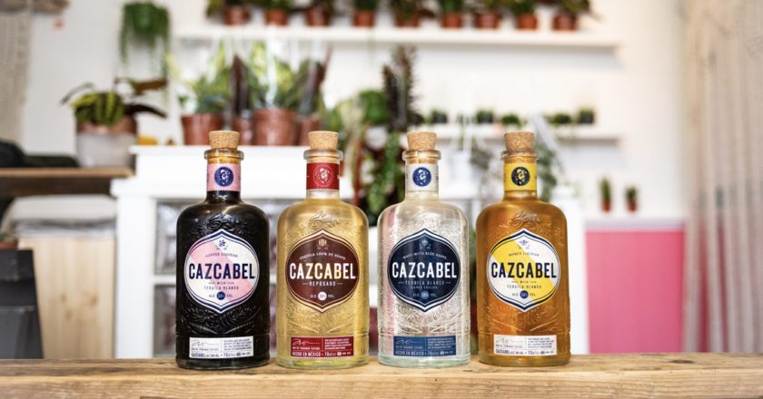 CazcabelTequila