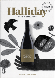 2022 Halliday Wine Companion