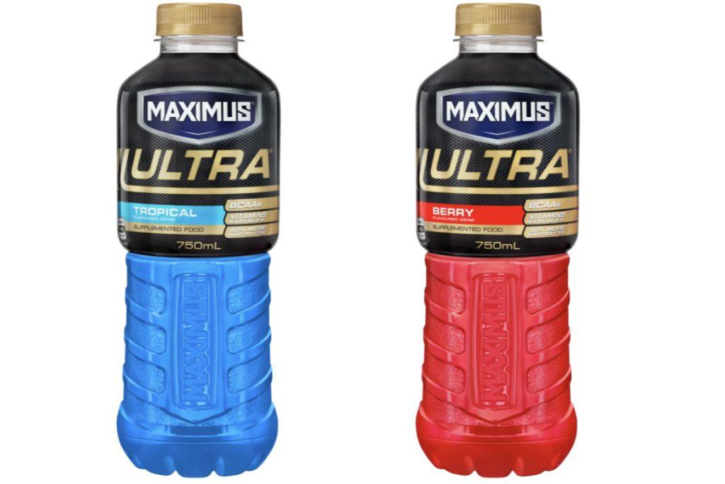 Maximus Ultra