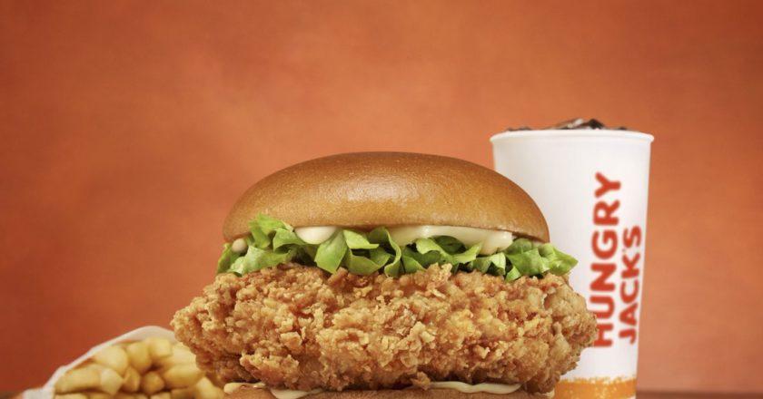 Jack's Fried Chicken