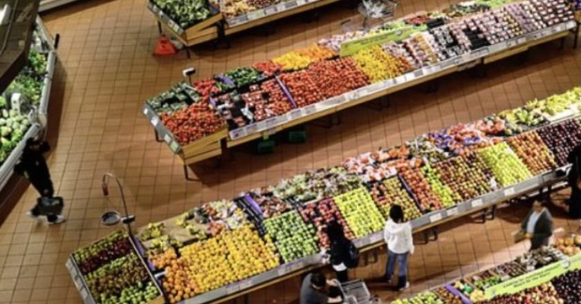 food and grocery