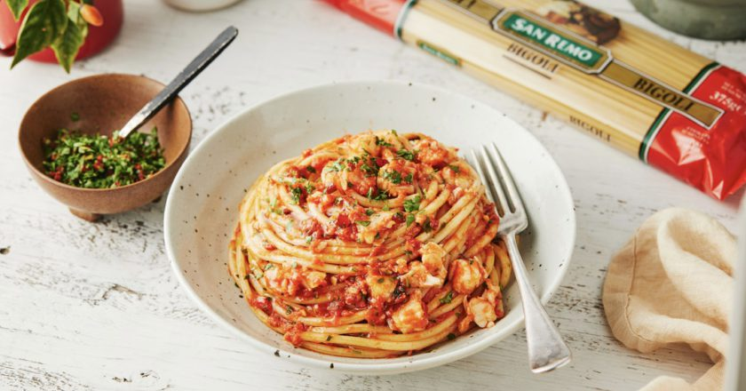 best dried pasta