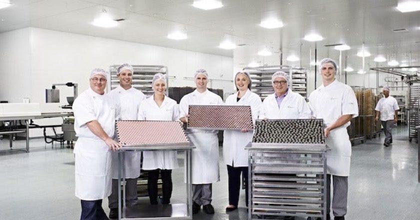 Chocolatier Australia