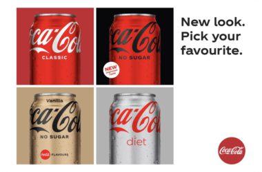 Coca-Cola Australia