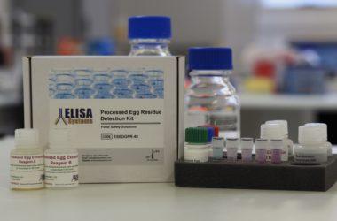 Elisa Systems