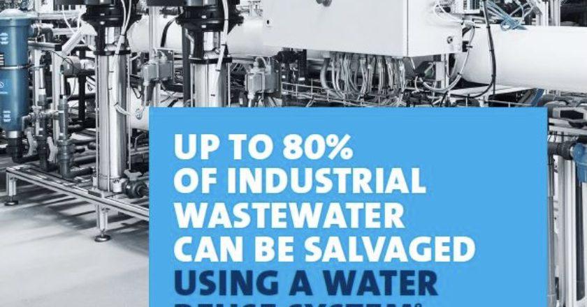water reuse